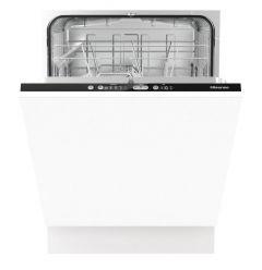 Hisense HV651D60UK 60cm Integrated Dishwasher