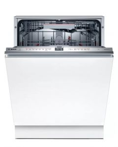 Bosch SMD6EDX57G 60cm Fully Integrated Dishwasher