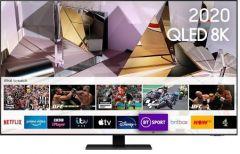 Samsung QE65Q700TA 2020 True 8K Smart TV