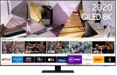 Samsung QE55Q700TA 2020 True 8K Smart TV
