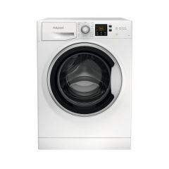 Hotpoint NSWE742UWS White 7kg Washing Machine