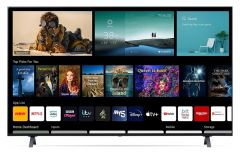 LG 65NANO756PA 4K Ultra HD HDR NanoCell Smart TV