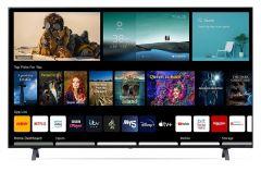 LG 50NANO756PA 4K Ultra HD HDR NanoCell Smart TV