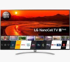 "LG 75SM9900PLA 75"" 8K HDR Smart TV"