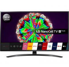 "LG 55NANO796NE 55"" 4K Ultra HD HDR10 Smart TV"