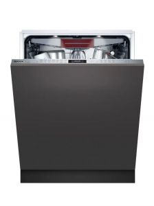 Neff S187ECX23G 60cm Integrated Dishwasher