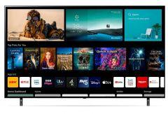 "LG 75NANO806PA 75"" 4K Ultra HD HDR NanoCell Smart LED TV"