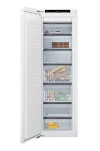 Siemens GI81NHCE0G Integrated Tall Freezer