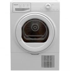 Hotpoint H2D81WEUK White Condenser Tumble Dryer