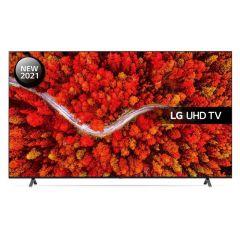 "LG 82UP80006LA 82"" 4K UHD Smart TV"