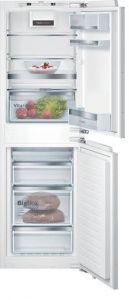Bosch KIN85AFE0G Frost Free Built-in Fridge Freezer