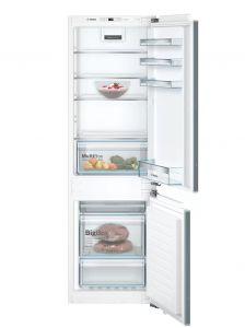 Bosch KIN86VFF0G Integrated Fridge Freezer