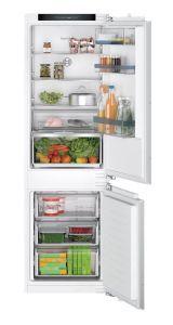 Bosch KIN86VFE0G Integrated Fridge Freezer