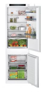 Bosch KIN86VSE0G Integrated Frost Free Fridge Freezer
