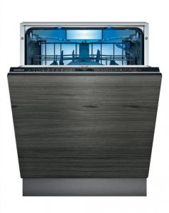 Siemens SN87YX01CE 60cm Integrated Dishwasher