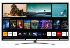 "LG 50NANO886PB 50"" 4K Ultra HD HDR NanoCell Smart TV"