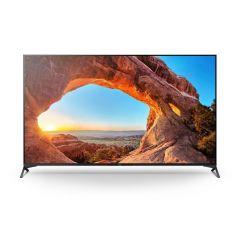 "Sony KD65X89JU Black 65"" 4K UHD HDR Smart TV"