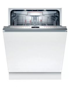 Bosch SMD8YCX01G Fully Integrated 60cm Dishwasher
