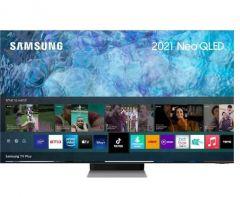 Samsung QE65QN900ATXXU Neo QLED 8K 2021