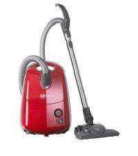 Sebo 91600GB Airbelt E1 Red Cylinder Cleaner