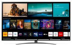 "LG 75NANO916PA 75"" 4K Ultra HD HDR NanoCell Smart TV"