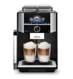 Siemens TI9573X9RW EQ.9 Plus Connect Coffee Machine