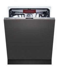 Neff S195HCX26G Vario Hinge Dishwasher