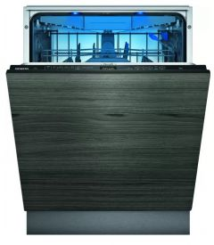 Siemens SN95ZX61CG Fully Integrated Dishwasher
