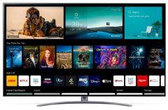 LG 55NANO966PA 8K HDR NanoCell Smart TV