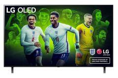 """LG OLED77A16LA 2021 77"""" OLED HDR 4K Ultra HD Smart TV"""
