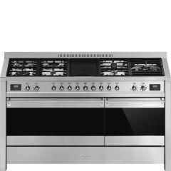 Smeg Opera A5-81 150cm Dual Fuel Range Cooker