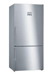 Bosch KGN864IFA Silver 86cm Frost Free Fridge Freezer