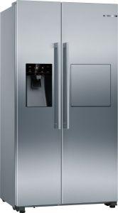 Bosch KA93AIEPG American Fridge Freezer With Homebar