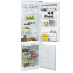 Whirlpool ART201/63A+/NF Built-in Fridge Freezer