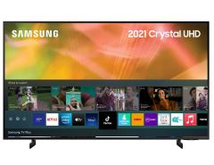 Samsung UE65AU8000KXXU 2021 UHD 4K HDR Smart TV
