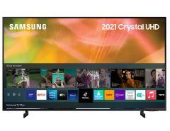 Samsung UE55AU8000KXXU 2021 UHD 4K HDR Smart TV
