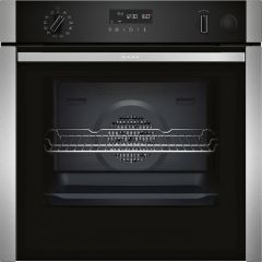 Neff B5AVM7HH0B Built-in Oven With Steam Function