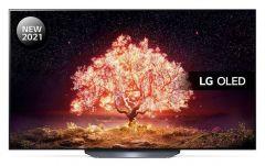 """LG OLED55B16LA 2021 55"""" OLED Smart TV"""