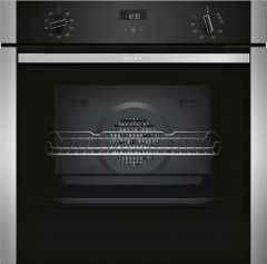 Neff B1ACE4HN0B Multifunctional Built-in Single Oven