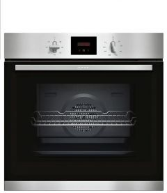 Neff N30 B1GCC0AN0B Built-in Single Oven