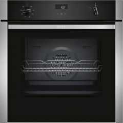 Neff B4ACF1AN0B N50 Built-in Single Electric Oven