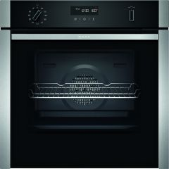 Neff B4ACM5HH0B Built-in Single Oven