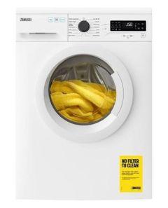 Zanussi ZWF845B4PW White 8kg Washing Machine