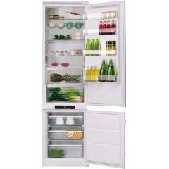 Hotpoint Day 1 BCB8020AAFC Integrated Fridge Freezer