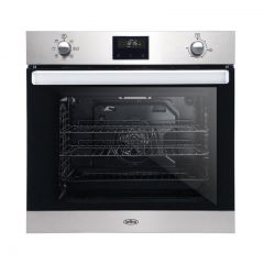Belling BI602FPCT Built-in Single Electric Oven