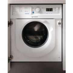 Indesit BIWDIL7125UK Built-in washer Dryer
