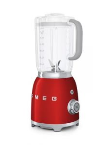 Smeg BLF01RDUK Red 50's Retro Blender