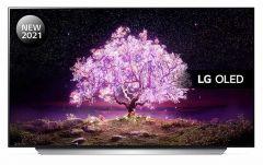 """LG OLED65C16LA 2021 65"""" OLED Smart TV"""