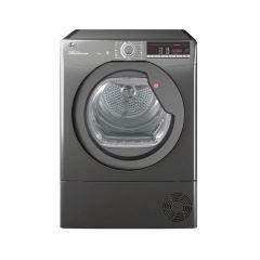 Hoover HLEC8DG White 8kg Condenser Tumble Dryer