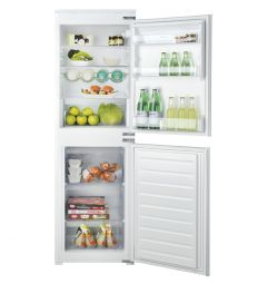 Hotpoint HMCB505011UK Built In Fridge Freezer
